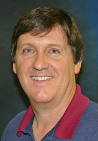 Robert Harveson