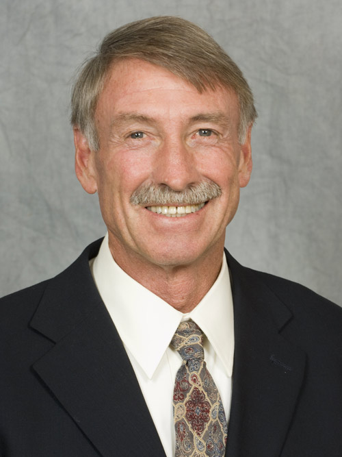 James Steadman
