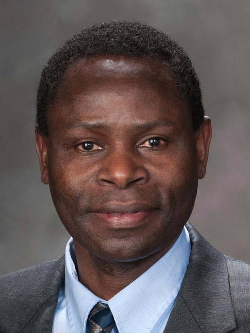 Stephen Wegulo